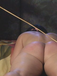 <!–-IMAGE_COUNT-–> of Severe Big Ass Caning