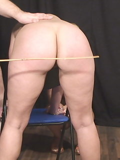 <!–-IMAGE_COUNT-–> of Big Bum Caning