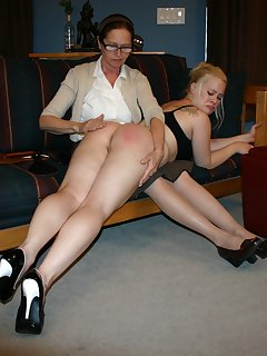 <!–-IMAGE_COUNT-–> of Eve spanks Stevie Rose