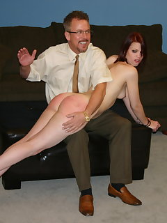 <!–-IMAGE_COUNT-–> of Ashley Pratt butt plug punishment