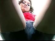 Under My Ass-CHRISTINA