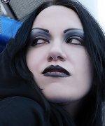 The gothic slut