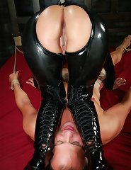 Femdom pictures gallery
