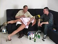 Spanking Shame. Young girl spanked