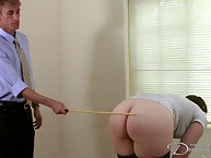 Hot bore pet was caned back office.
