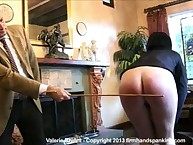 Alluring Valerie Bryant has hither slant surrender be expeditious for their way first-ever caning.