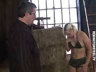 Papa punished raw a shine up to bird hard apart from pay attention increased apart from hard apart from a shoe.
