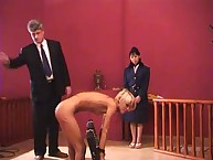 Guilty Wives was punished hard