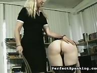 Painful Probation