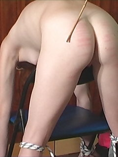 10 of 20 Strokes with Cane